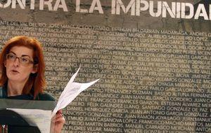 Rosa Díez ficha a Pagazaurtundua de número dos para las europeas