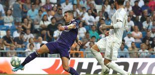 Post de Los mejores memes del empate entre el Real Madrid y el Valladolid