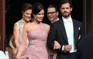 La prensa sueca habla de boda entre el príncipe Carlos Felipe y Sofía Hellqvist