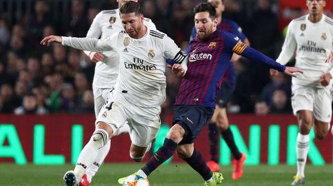 Por fin hay calendario de fútbol: Barcelona y Real Madrid se enfrentarán el 25 de octubre