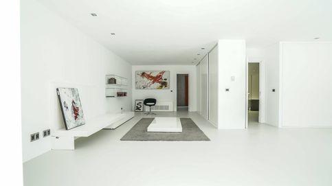 Así es la espectacular casa de 'La verdad', la nueva serie de Telecinco, que está a la venta