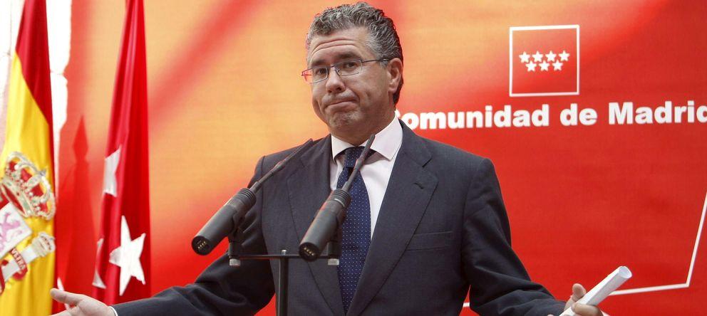 Foto: Fotografía de archivo de Francisco Granados. (EFE)