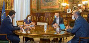 Post de PSOE y Unidas Podemos inician las negociaciones para elaborar los Presupuestos