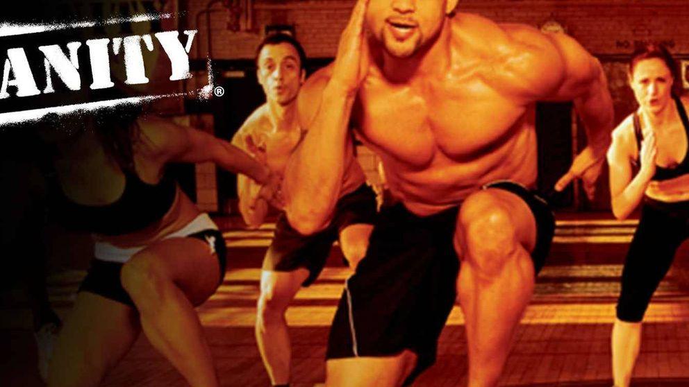 Insanity: descubre la última locura del fitness para cambiar tu cuerpo