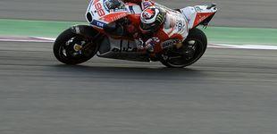 Post de El encierro de Jorge Lorenzo y Ducati para conocerse mejor
