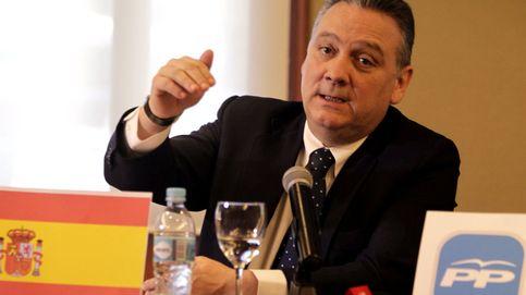 El juez echa por tierra la denuncia de Prada (PP) sobre una guerra jurídica contra él