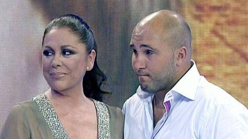 Kiko Rivera e Isabel Pantoja ya se han visto  las caras tras la muerte de doña Ana