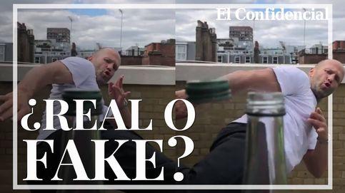 Vídeos virales falsos y cómo saber si nos están engañando