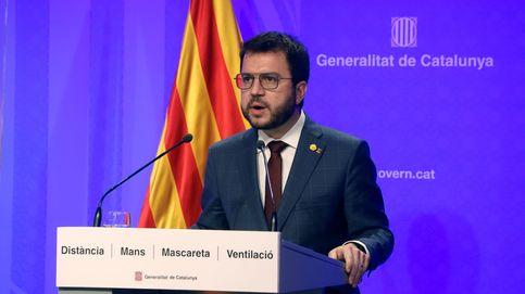 Inseguridad jurídica en Cataluña: aluvión de recursos contra la anulación del 14-F