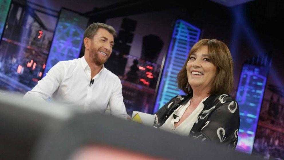 El motivo por el que Motos no contrata a Carmen Maura en 'El hormiguero'