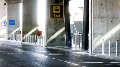 La huelga del taxi se extiende mientras amaga con bloquear el puerto de Barcelona