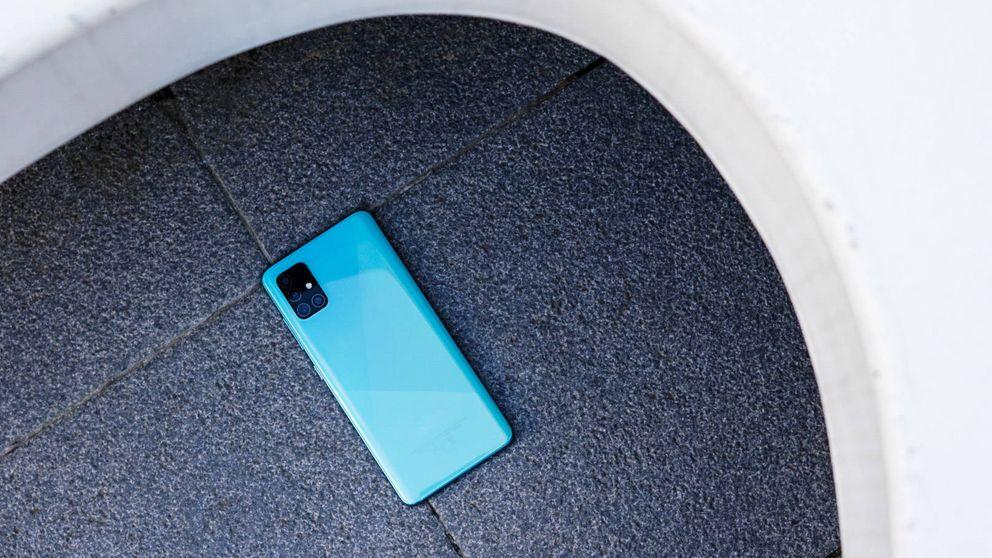 7 días con el Samsung Galaxy A51: una alternativa asequible a Xiaomi (con letra pequeña)
