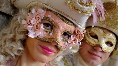 Venecia vuelve a deslumbrar con su carnaval