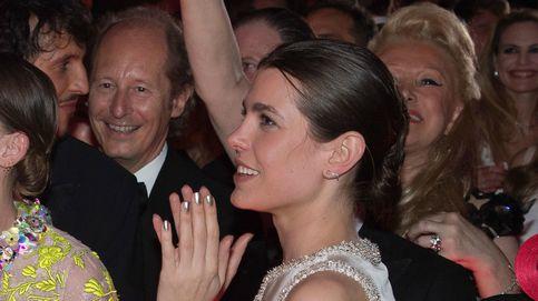 Carlota Casiraghi, rumores de embarazo tras su desafortunado look en el Baile de la Rosa