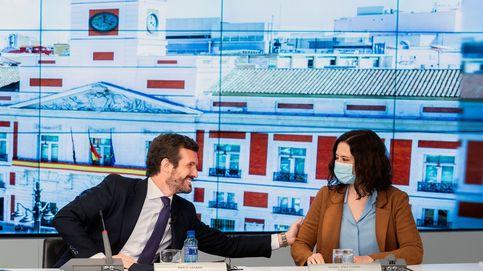 El PP sella la paz en Madrid: Ayuso premia a su Gobierno y suma a Cantó