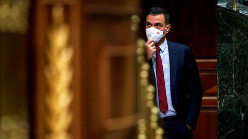 Sánchez prescinde de su núcleo duro: Calvo, Redondo y Ábalos salen del Gobierno