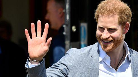 Cómo y por qué ha pasado Harry su primera noche separado de su bebé, Archie