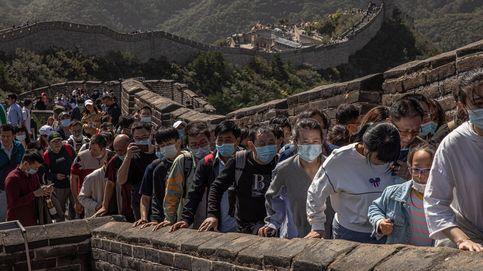 China suma 50 días consecutivos sin contagios locales y detecta 20 importados