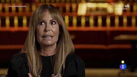Lara Dibildos se confiesa: la dura enfermedad que le ha dejado secuelas
