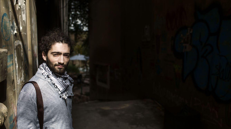 Sirios que tendrán un futuro sin arriesgar la vida en una patera