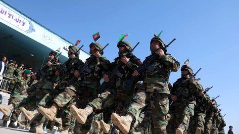 Día del soldado en Afganistán