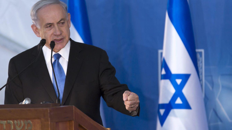 Foto: El primer ministro israelí Benjamin Netanyahu. (Efe)