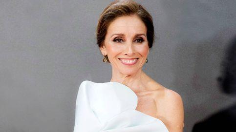 Ana Belén, lectora de las nominaciones a los Goya: niña humilde, símbolo antifranquista y 'esposa' feminista