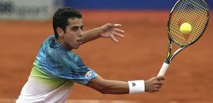 Post de ¿Qué hace Munar con España en Davis? Demostrar que es un torneo muerto