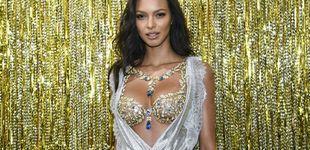 Post de Lais Ribeiro, el sensual ángel de Victoria's Secret que lucirá el exclusivo Fantasy Bra