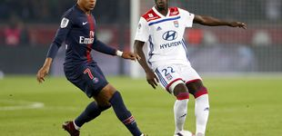 Post de Ferland Mendy ficha por el Real Madrid