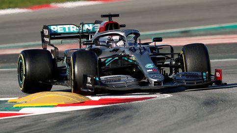 El cerrojazo a Mercedes y la prohibición de 'tocar' el coche del futuro en la F1