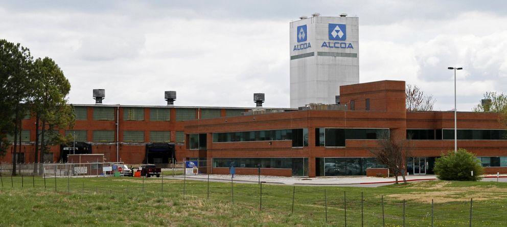 Foto: Alcoa logró 142 millones de la subasta eléctrica para seguir en Asturias y Coruña
