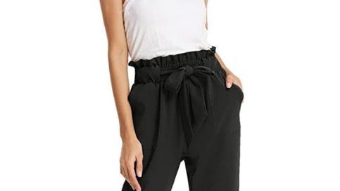 Amazon triunfa en ventas con los tres tipos de pantalones que ya deberías tener