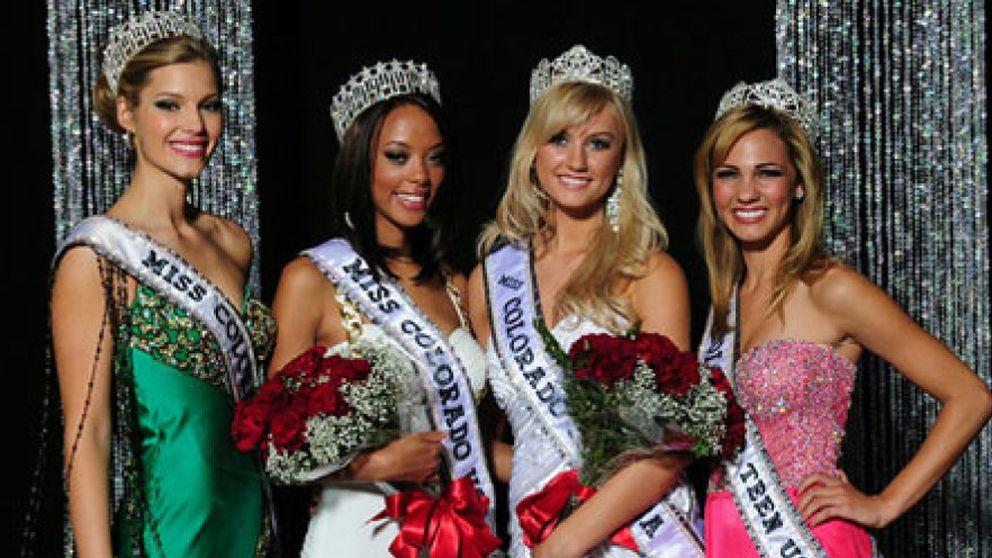 El 'trágico' reinado de Miss Colorado: primero desahuciada y ahora, sin trabajo