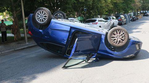 Las aseguradoras no dejarán de cubrir los accidentes de coche en estado de alerta