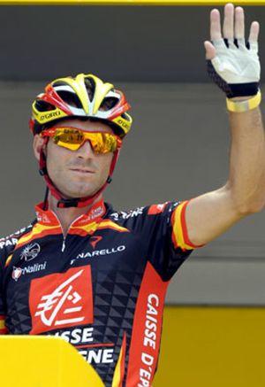 Valverde, el más rápido al sprint en la Clásica de San Sebastián