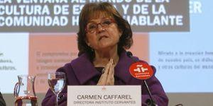 El Instituto Cervantes no celebra el Nobel: cierra centros y aplaza aperturas