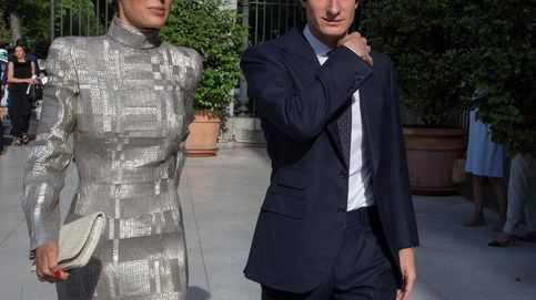 El look de Sofía Palazuelo en la fiesta VIP que tampoco se perdió Cifuentes