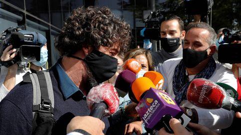 Así intentó convencer Miguel Bosé a Nacho Palau para que sus hijos vivieran juntos en México