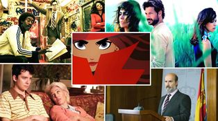 5 estrenos de series de televisión que llegan en enero y no te puedes perder