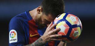 Post de O Leo Messi o pañolada a la directiva de Bartomeu, esa es la cuestión