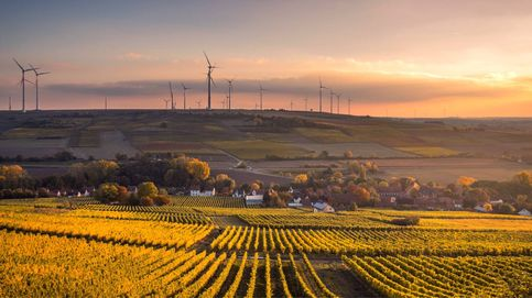 Qué países van ganando la carrera de las renovables