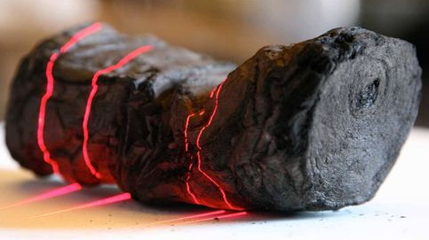 Manuscritos carbonizados hace 2.000 años en el Vesubio van a poder volver a leerse