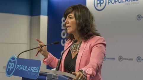 El PP vasco se ofrece como un seguro frente a la desconexión de España