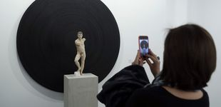 Post de La guía definitiva del selfie en ARCO. Las fotos que te tienes que hacer