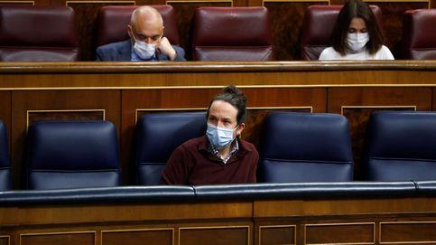Pablo Iglesias lleva a Sánchez al límite