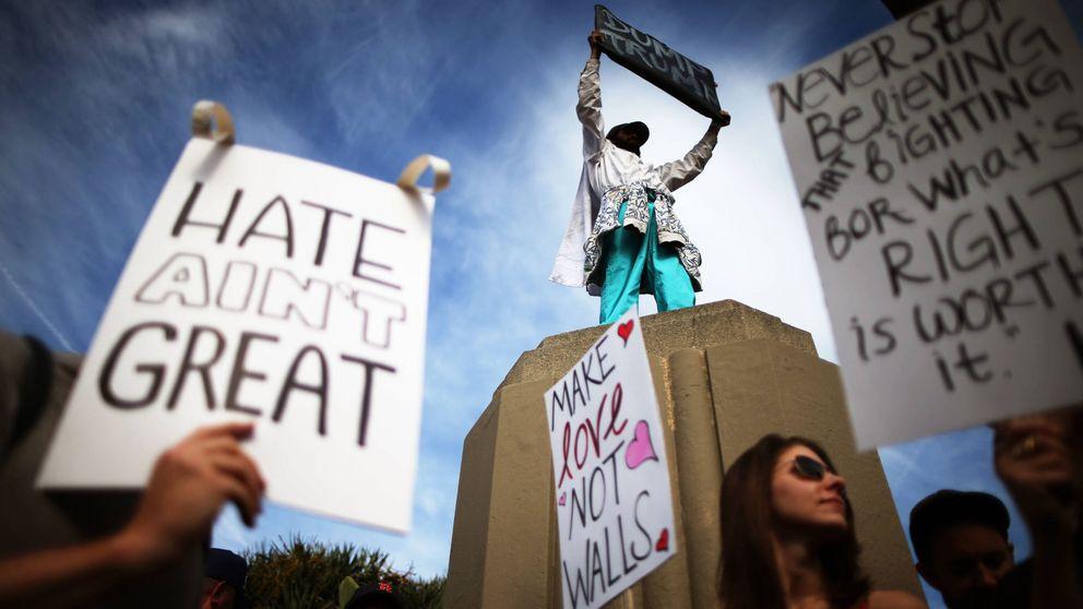 Los alcaldes de las 'ciudades santuario' se rebelan contra Trump