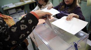 Participación electoral: las variables sociodemográficas