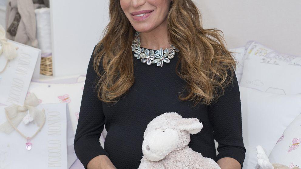 Gema Ruiz Cuadrado da a luz a su hija Julieta: No puede ser más preciosa