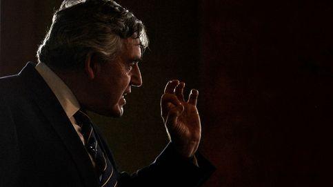 Gordon Brown, el perseverante de la política británica